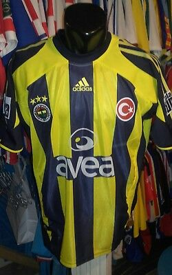 Maillot foot FENERBAHCE