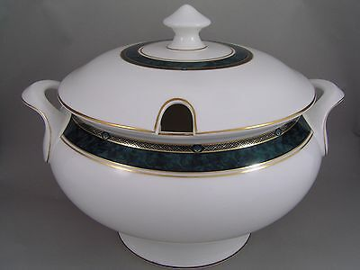 Rare Royal Doulton Biltmore Soup Tureen.