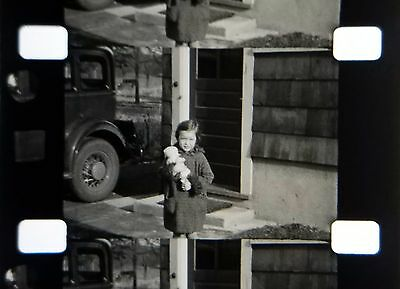16mm Home Movie ~ 1932 Chatham, MA Family Scenes