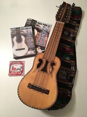Pre-owned: South American Charango from Argentina