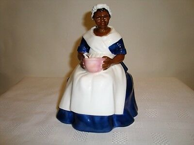 "Royal Doulton Figurine ""Governor's Cook"" "" Williamsburg"" Series. # HN.2233"