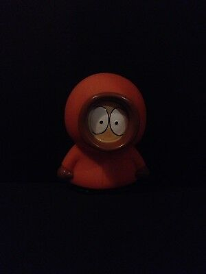 Kenny South Park 1998 Comedy Central Collectable