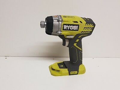 Ryobi RID1801 ONE+ 18V Impact Driver, Body Only!