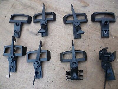 G Scale 45mm Couplings for Bachmann LGB Accucraft Aristocraft