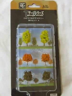 T Gauge 1/ 450 Trees A-005 New