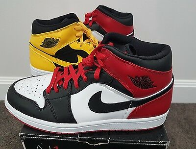 Jordan 1 Old love new Love