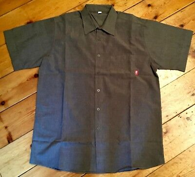 Specialized Short Sleeve Garage Shirt - Grey (L)