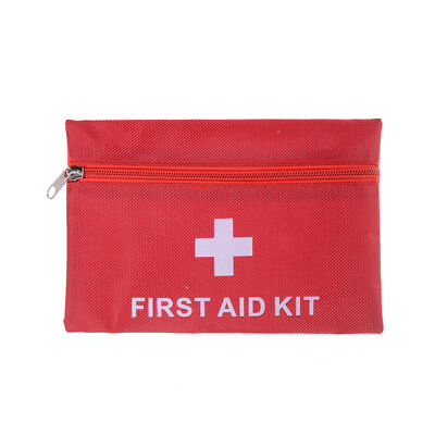High-quality First Aid Kit Medical Outdoor Camping Survival First Aid Kit Bag FO