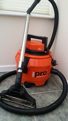 Vax Pro 1200w Dry Vac, Excellent working order