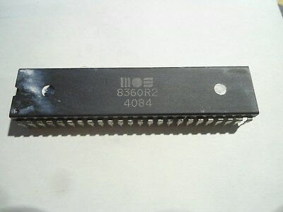 MOS 8360r2 - CHIP COMMODORE