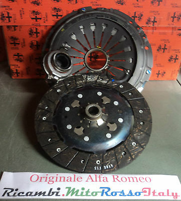 Kit Frizione Alfa Romeo 166 Bz/ds Original New Clutch Kit 71734928