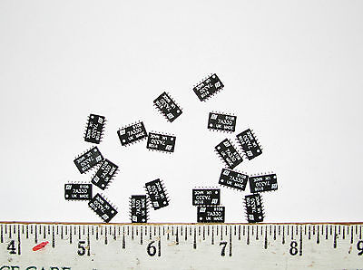 19pcs BI SMT 7A330 UK MADE DIY IC PARTS