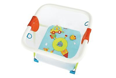 BOX bambino/bebè BREVI - SOFT&PLAY GIRAMONDO 341