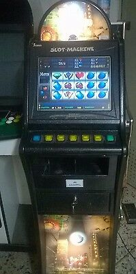 SLOT MACHINE JAMMA ROYAL SLOT (no videopoker, no flipper, no mame)