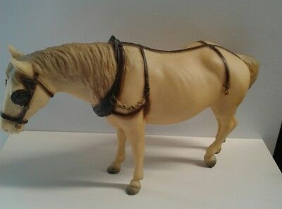 Breyer Molding Co. Horse Can't Identify