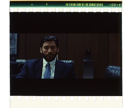 Interstellar 70mm IMAX Film Cell - Bently NASA Conference Room (096)