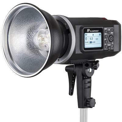 Flashpoint XPLOR 600 HSS Battery-Powered Monolight For Canon (Bowens M) (AD600)