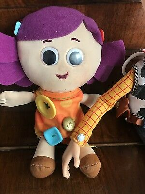 Toy Story Dolly