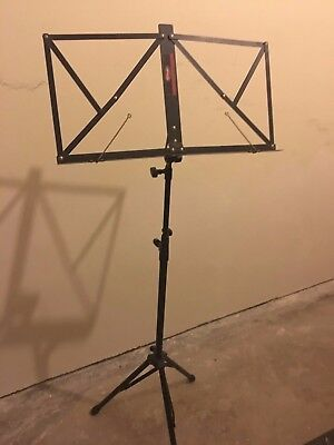 Stagg Music Book Stand