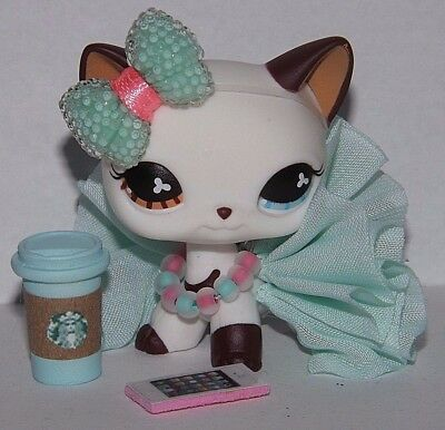 💞Littlest Pet Shop Clothes LPS Accessories Custom *CAT/DOG NOT INCLUDED*💖