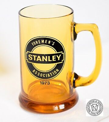 Uncommon Stanley Collectible Beer Mug From 1973