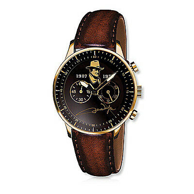 John Wayne Chronograph Men's Watch