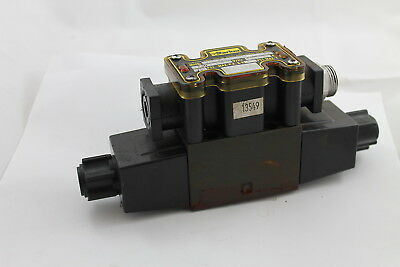 Parker Hydraulic Directional Control Solenoid Valve Divwc01Cnyce56