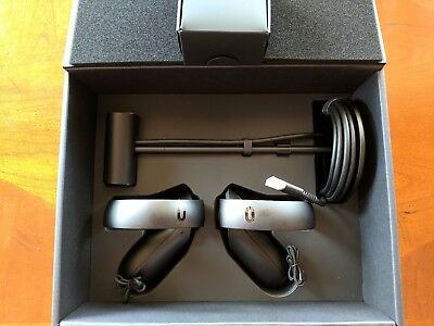 Oculus Touch Controller for Rift Black - Barely Used