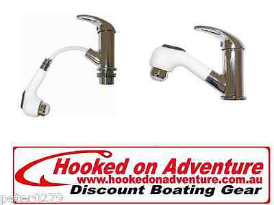Shower Mixer Set HOARWB2184