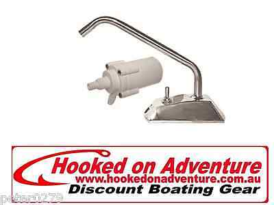 Galley Pump and Faucet TMC HOARWB1331