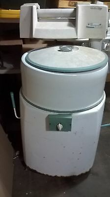 Vintage Whirlpool Washing Machine Roller Ringer Top Collectible Laundry Home