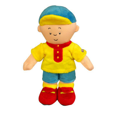 "12"" Caillou Rosie Plush Stuffed Cartoon Figure Toy Kids Halloween Xmas Gift Cute"