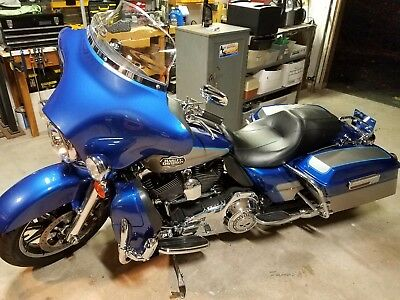 2009 Harley-Davidson Touring  2009 Harley Electra Glide Ultra Classic
