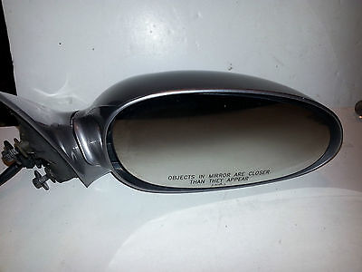 1999 2000 2001 2002 2003 2004 2005 RH Side View Mirror Buick Century