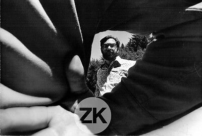 FRANCIS FORD COPPOLA Director FINIAN'S RAINBOW Musical Movie Tournage Photo 1968