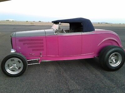 1932 Ford Other  32 ford roadster