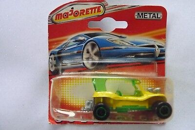 majorette n 232 dune buggy 200 collector 1/55
