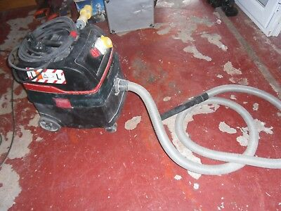 Metabo Dust Extractor 110V