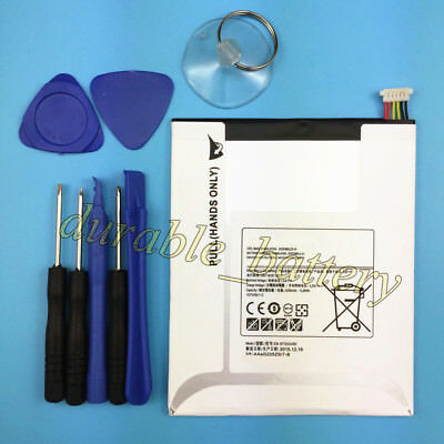 """NEW Battery EB-BT355ABE For Samsung GALAXY TAB A 8.0"""" SM-T350 T355 T357W P350"""