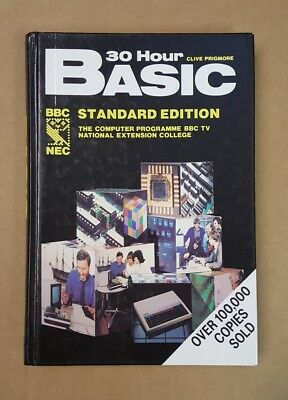 30 Hour Basic Standard Edition by Clive Prigmore