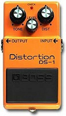 Boss DS-1 Distortion Pedal DIY Mod Kit - Upgrade your effect pedal