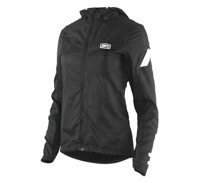 NEW 100% Women's Aero Tech Windbreaker MX ATV