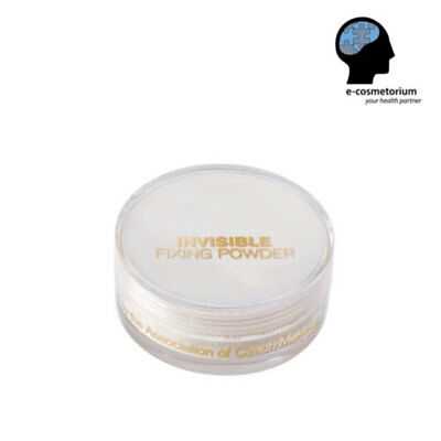 Dermacol Invisible Fixing Powder - Fixing Long Stay Effect