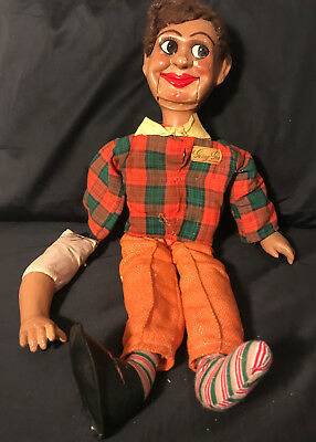 Gerry Gee Doll (needs some care)