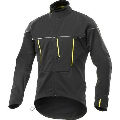 Mavic Ksyrium Pro Thermo Bike Bicycle Jacket, Warmest Jacket by Mavic - 2017