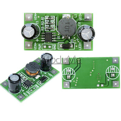 1/2/5/10PCS 3W LED Driver 700mA PWM Dimming DC Step-down Constant Current NEW