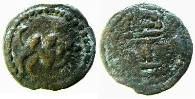 Central Asia West Sogdania Unknown Ruler 7thCent AD Zeymal Bull Asia Inst Vol 8
