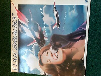 elkie brooks shooting star vinyl album