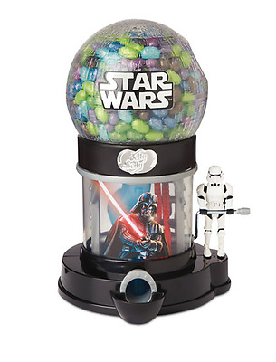 Jelly Belly Star Wars Jelly Bean Machine & Jelly Bean Gift Set 2 items