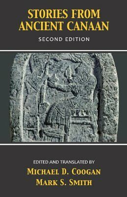 Stories from Ancient Canaan,PB,Coogan, Michael D. - NEW